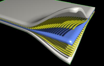 Học công nghệ chế tạo Composite?