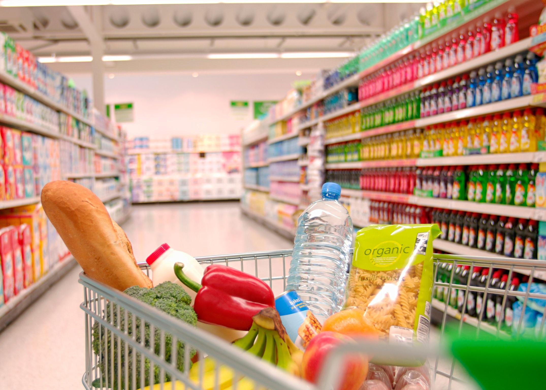 Trung cấp Quản lý và bán hàng siêu thị