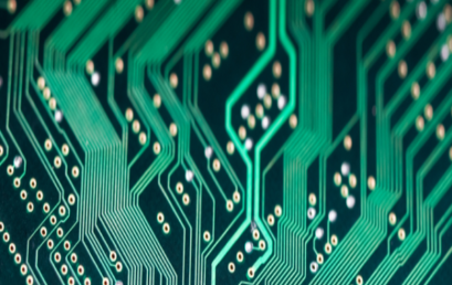 Điện tử công nghiệp, cơ hội lớn