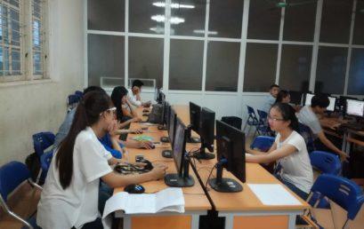 Danh sách thí sinh dự thi chuẩn đầu ra Ngoại ngữ và Tin học ngày 20/08/2017