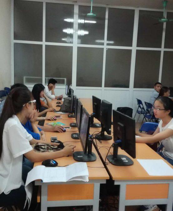 Ngành  Kế toán: Cơ hội nghề nghiệp và thăng tiến rộng mở.