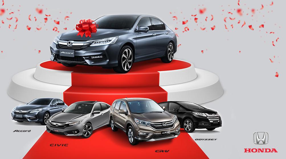 Honda Ô tô Vũng Tàu, tuyển dụng