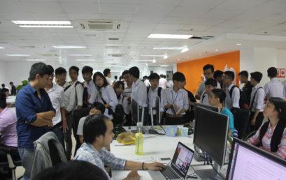 Học ngành Công nghệ thông tin yêu cầu những gì?