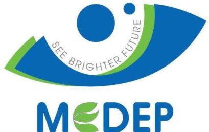 MEDEP tuyển dụng Cao đẳng CN thông tin