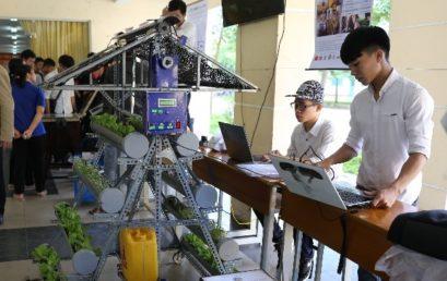 Đào tạo kỹ sư thực hành theo nhu cầu doanh nghiệp