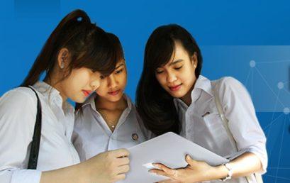 Thông báo Về việc tổ chức thi kết thúc các học phần Microsoft Word, Microsoft Excel, Microsoft PowerPoint và chứng nhận trình độ tin học theo chuẩn đầu ra