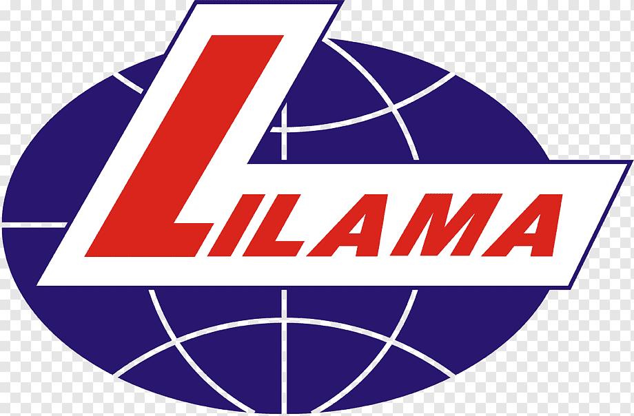 lilama logo png