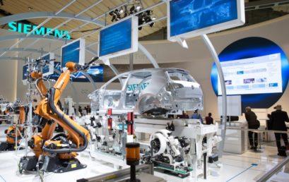 Công nghệ Điện tử Ô tô: Nghề của tương lai, nghề của thời đại công nghiệp 4.0
