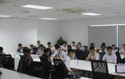 Thông báo v/v khai giảng lớp Tin học, Ngoại ngữ và lịch kiểm tra sát hạch chuẩn đầu ra
