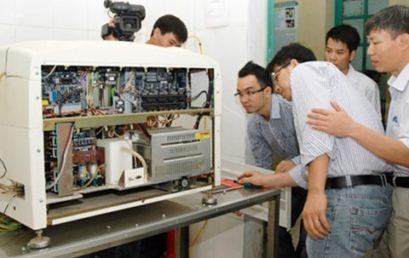 Cao đẳng Kỹ thuật thiết bị điện tử y tế