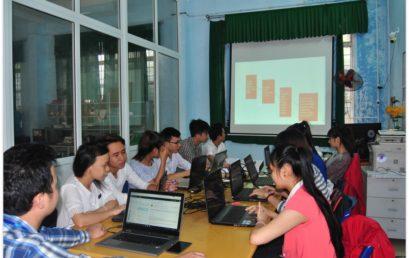 Office 365, phương tiện của sinh viên HueIC