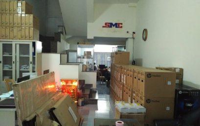 SMC Tuyển dụng nhiều vị trí