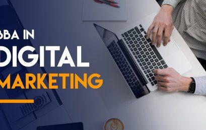 Thương Mại Điện Tử –  Digital Marketing
