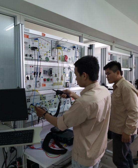 Khoa Điện – Điện tử hội nhập và phát triển