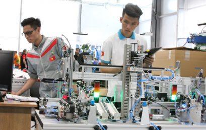 Ngày kỹ năng thanh niên thế giới: Tôn vinh lực lượng lao động trẻ