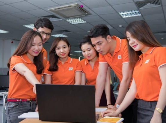 FPT Chi nhánh Huế tuyển dụng