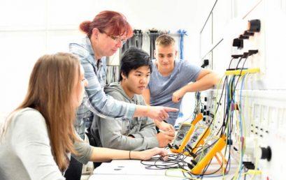 Giáo dục kỹ thuật và đào tạo nghề, cách lựa chọn thay thế cho đại học